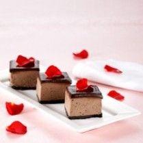 Resep Kue Cokelat Keju|Dark Chocolate Cheese Cake