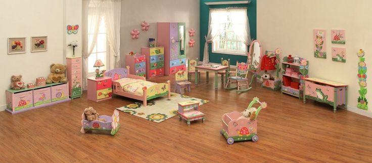 Camas de Transición ideal para el dormitorio infantil