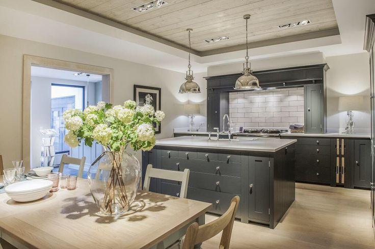 223 besten Wohnküche Bilder auf Pinterest | Arbeitsplatte, Küchen ...