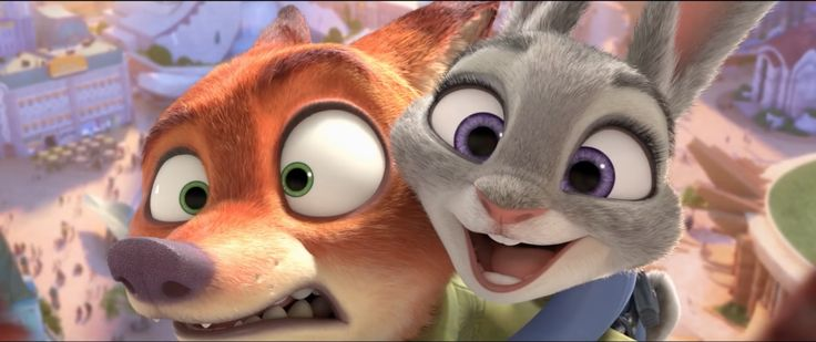 Zootopia Trailer: Try Everything