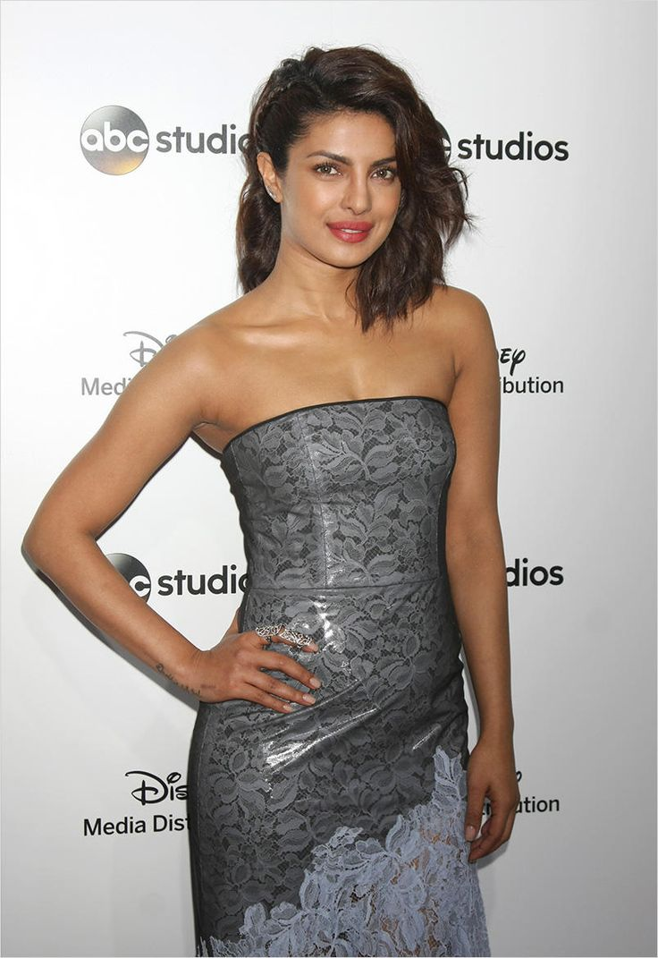 11 Facts About Quantico's Priyanka Chopra You Never Knew
