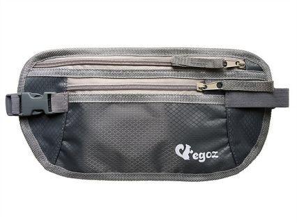 Shipping to Europe and USA. Free shipping Cashew Waist Bag