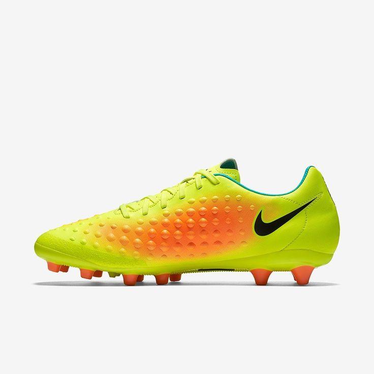Ποδοσφαιρικά παπούτσια Nike MAGISTA ONDA II AG-PRO - 844419-708