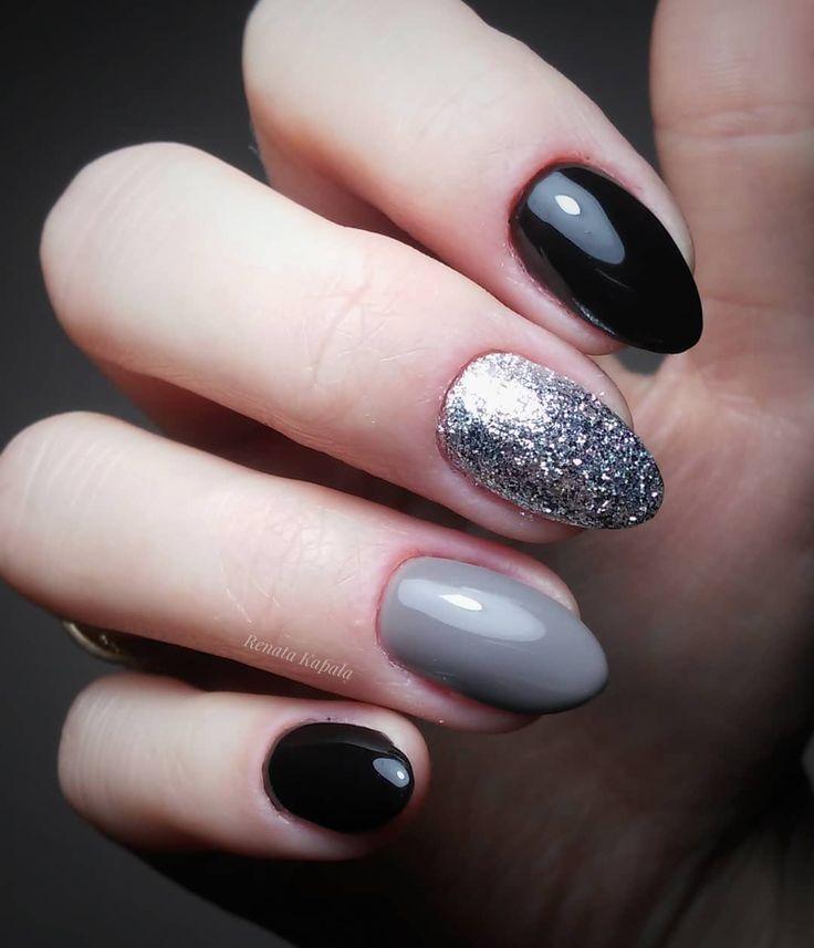 #nailartwow #nail2inspire #nail #nails #indigo #indigolicious #indigonailslab #loveindigo #indigolovers #lovenails #hybrydy #hybrydamimalowane #paznokcie #perfectnails #nailstagram #instanail #selfienails #instamanicure #manicure