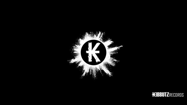 #computer #desktop #energy #explosion #kibbutz #label #letter #logo #music #pc #records #spinnin