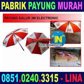 Grosir Payung Promosi Murah Parepare - 0851.0240.3315
