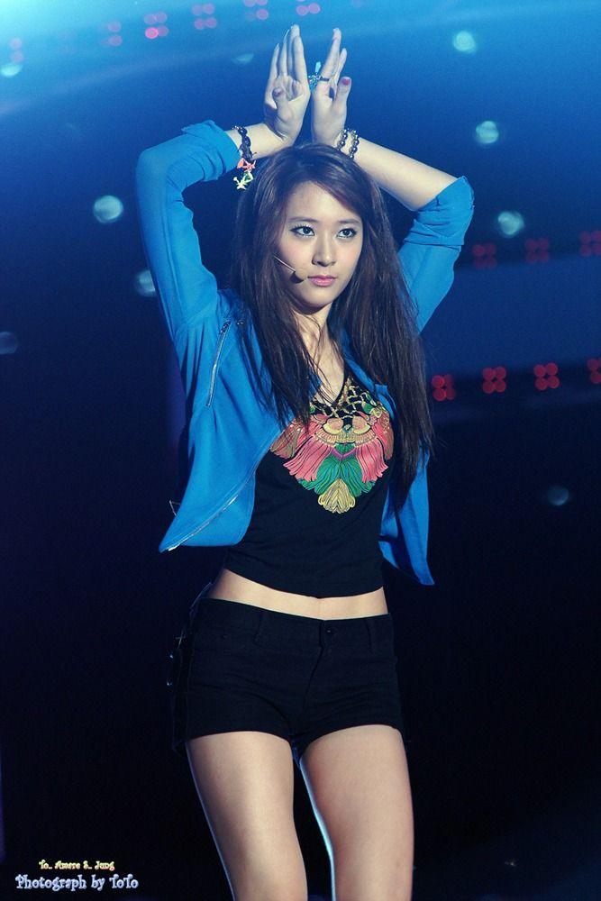 #Krystal #Fx