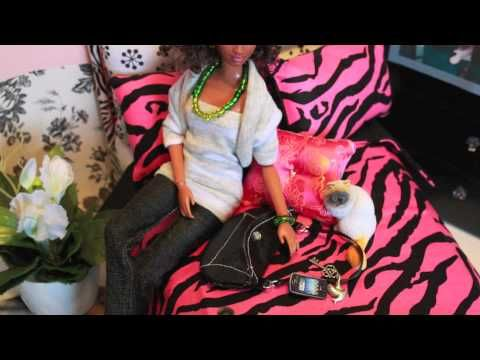 How to Make a Doll DVD, Blu-Ray, and Cell Phone for your doll. Its SUPER easy. My Froggy stuff has the best videos i've seen online for crafting your own doll items. Check out all her videos and she sells on Etsy too.