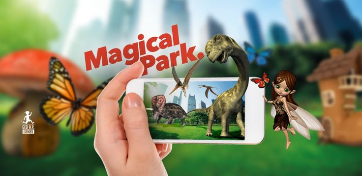 Auckland Parks interactive iPhone app games