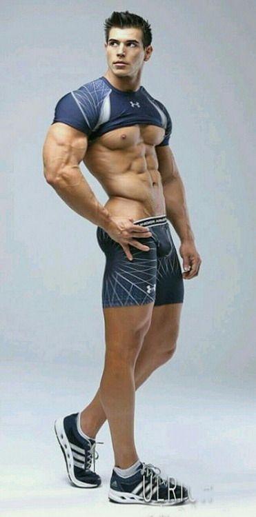 Bodybuilders gay hot male underwear mp4
