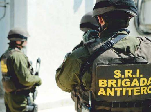 Brigada Antiteroristă