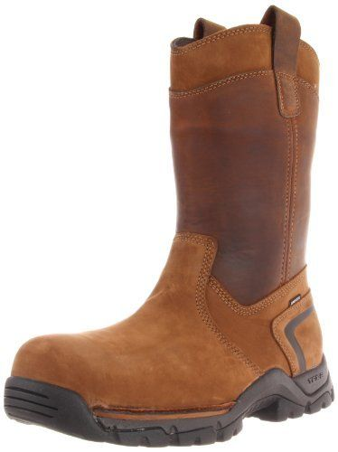 Danner Men's Rampant Wellington TFX NMT Work Boot Danner. $199.95. Oil and  slip resistant