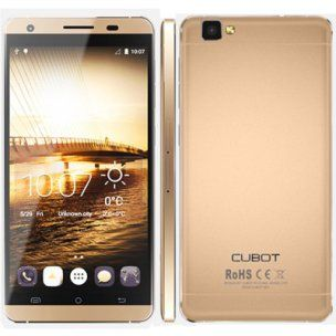 Cubot X15 Smartphone Review and Price