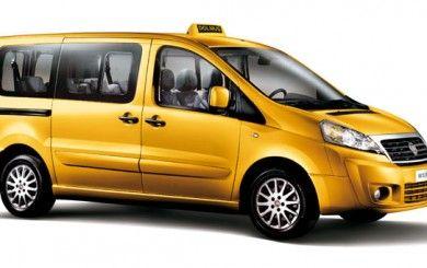 Modern İstanbul'a Modern Taksi Geliyor