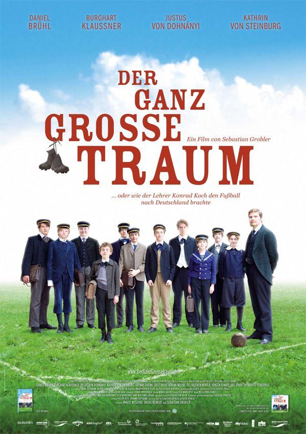 Lessons of a Dream (Der Ganz Grosse Traum) (2011) Dir. Sebastian Grobler