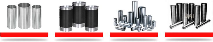 Jai Liners Is the leading Auto mobile parts Manufacturer and exporter In India. We are manufacturing auto parts like Cast iron bar, Cylinder Sleeves and Cylinder liners, Piston pins, auto sleeves and auto liners.