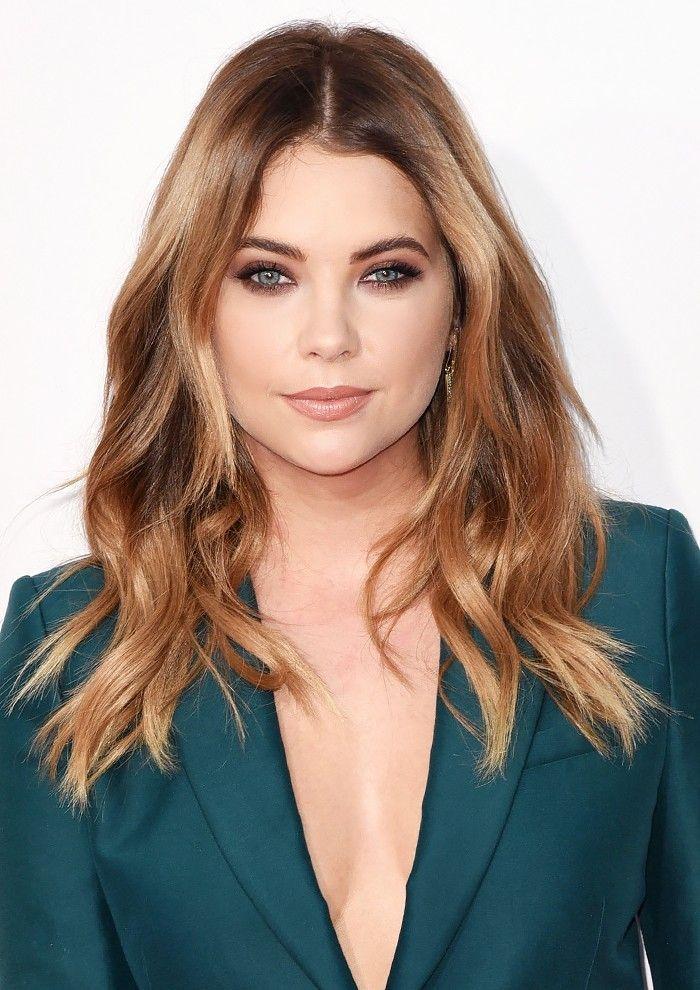 Best Celebrity Hair Transformations 2017 - Celebrity ...