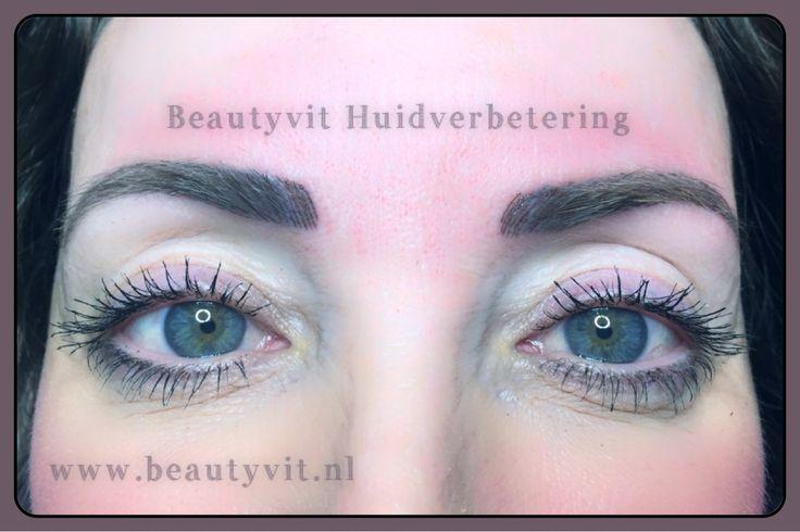 Wilt u graag weer mooie volle natuurlijke wenkbrauwen? Dit kan door middel van permanente make-up met de 3D techniek. En gewoon in Breda bij Beautyvit Huidverbetering. http://www.beautyvit.nl/permanente-make-up. Of bel 076-5223838 of mail info@beautyvit.nl
