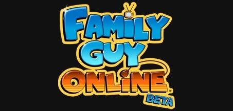 Family Guy Online'ın açık beta versiyonu bizleri bekliyor
