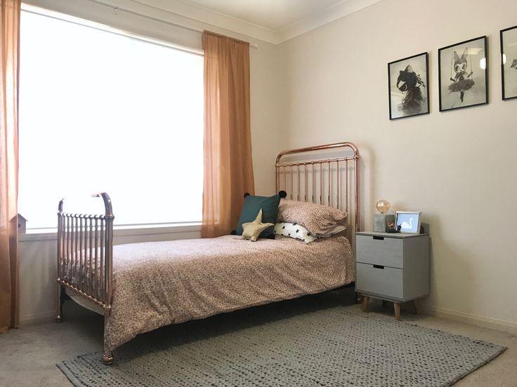 Stars bedroom