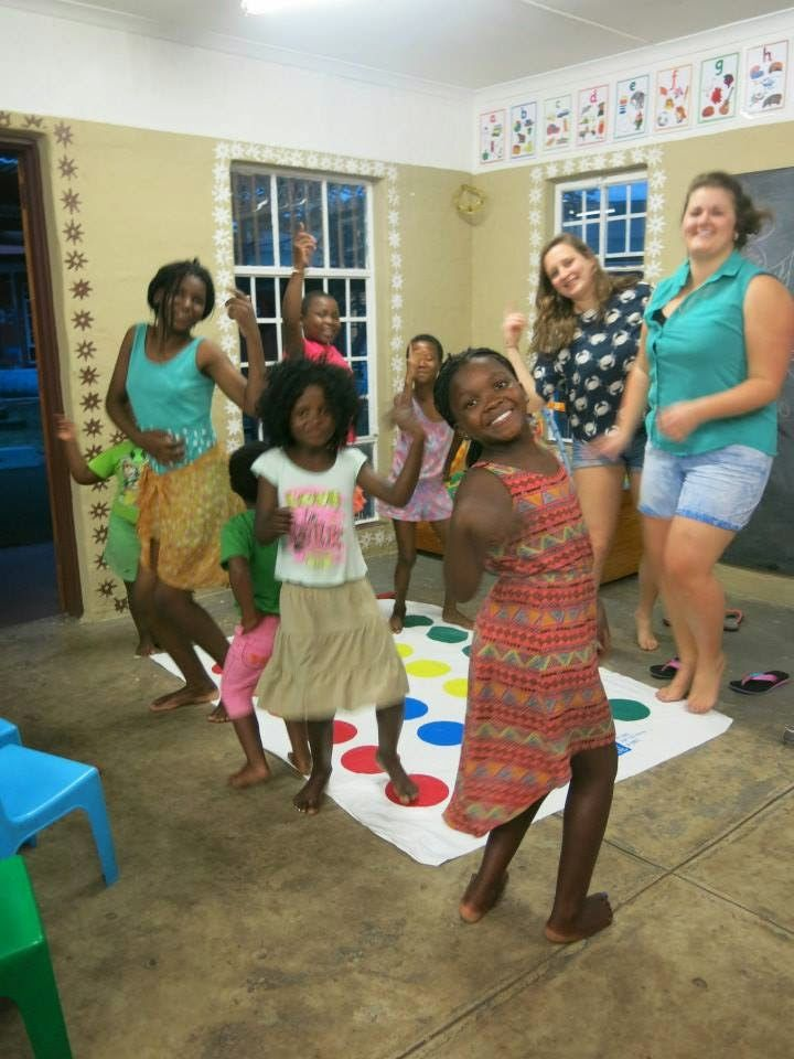 Simply Giving: Kwa-Mama: Empowering the youth and inspiring a com...