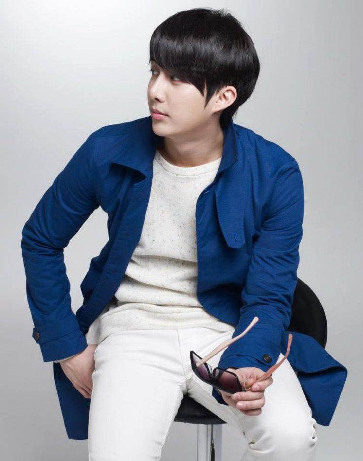 Kim Hyung Joon ♥ Baby ♥