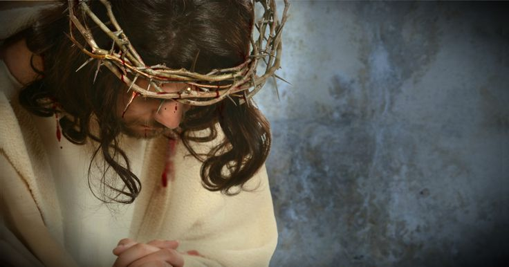 Pray like Jesus. Jesus prayed wild, strong and powerful prayers that changed the course of lives, feelings and outcomes. Learn to pray how Jesus prayed.