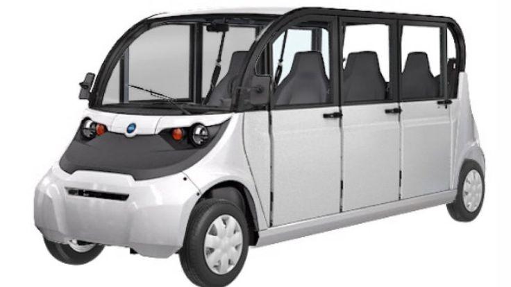 Driverless shuttles to start testing in the Motor City
