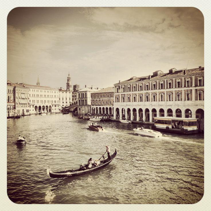22-23 marzo 2014 a Venezia..