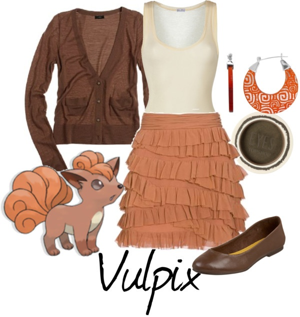 """""""vulpix"""" by shoelacekid on Polyvore"""