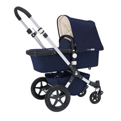Bugaboo Cameleon Stroller with Limited Edition Coloured ...