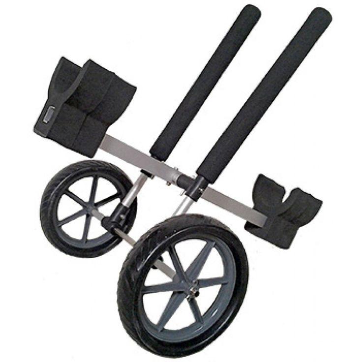 Wheeleez SUP Cart