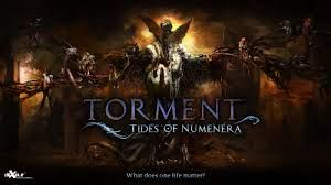 Torment: Tides of Numenera is an upcoming role-playing video game, currently in development by inXile Entertainment for Microsoft Windows, OS X and Linux. It is a spiritual successor to the critically acclaimed 1999 game Planescape: Torment.
