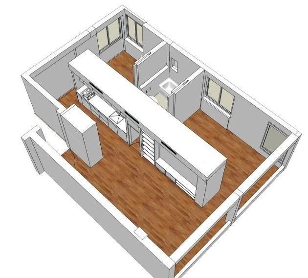 즐거운 나의집 :: 작은 원룸 인테리어 100% 공간활용하기