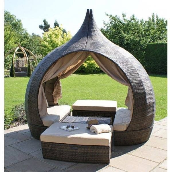 Garden Furniture Bed 25 best outdoor furniture images on pinterest | outdoor furniture