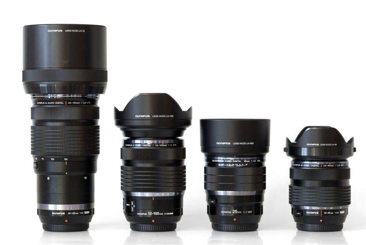 Objektivtest: Olympus ED 12-100mm F4.0 IS Professional und ED 25mm F1.2 Professional – Zwei Spitzenoptiken für Micro 4 Thirds