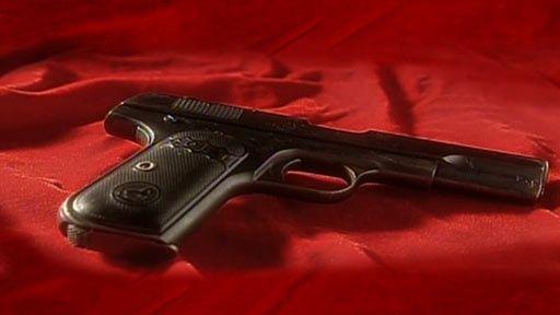 Pretty Boy Floyd's Gun | History Detectives | PBS