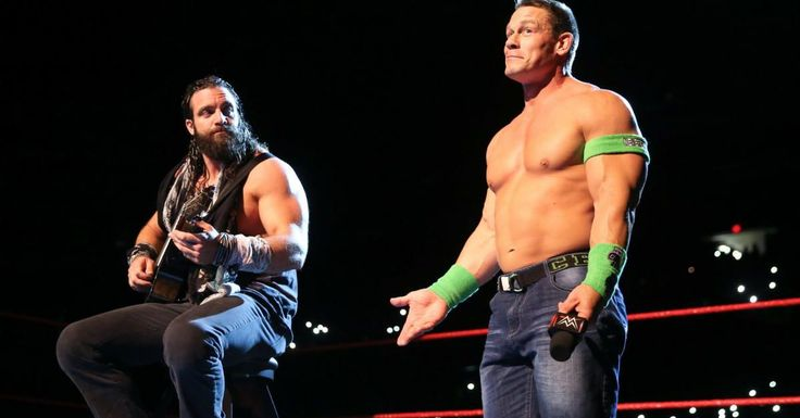 WWE Stock Report: John Cena's return does not impress our analysts  ||  Fortunes can change in a hurry in sports entertainment. Here's three acts who are rising, and three who are falling, after a busy week in WWE. https://www.cagesideseats.com/wwe/2017/12/30/16832794/wwe-stock-report-video-week-of-dec-24-2017-john-cena-return-does-not-impress?utm_campaign=crowdfire&utm_content=crowdfire&utm_medium=social&utm_source=pinterest