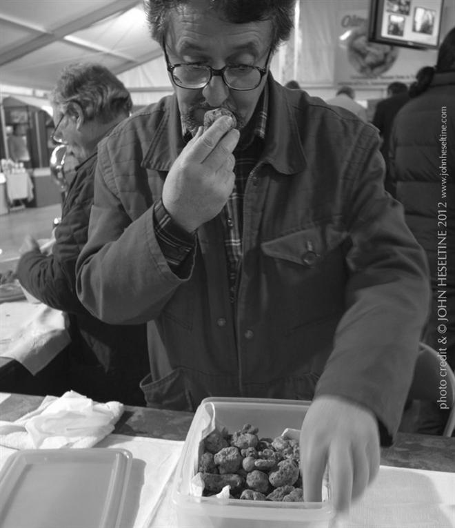 The italian truffle: a journey from Piemonte to Tuscany and Umbria  #italiantalks