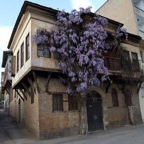 eski-evler