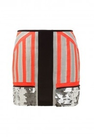 Sass And Bide Skirt x