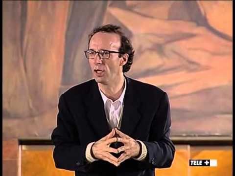 ▶ * Roberto Benigni recita Dante (Inferno: Canto V, Paolo e Francesca) 2/6 - YouTube