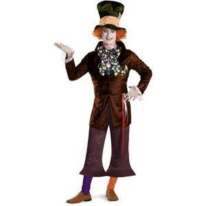 Безумный шляпник костюм спб