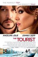 The Tourist - DVD - Elokuvat - CDON.COM 7.95€