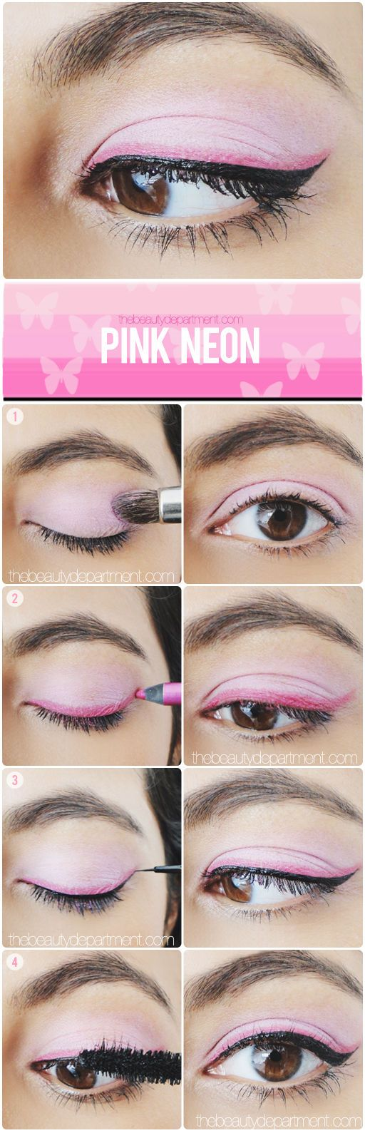 Hello, Kitty! Try this look at your next concert!