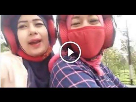 Video Selfie Berujung Maut.. Coba Lihat Apa Yang Terjadi Pada Kedua Gadis Ini