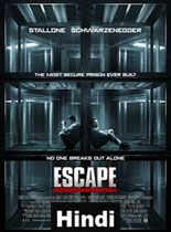 Escape Plan (2013) Hindi Dubbed Full Movie Watch Online DVDRip Download Free HD