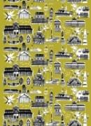 Spring Fabrics   Marimekko