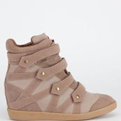 Patrol Womens Shoes -
