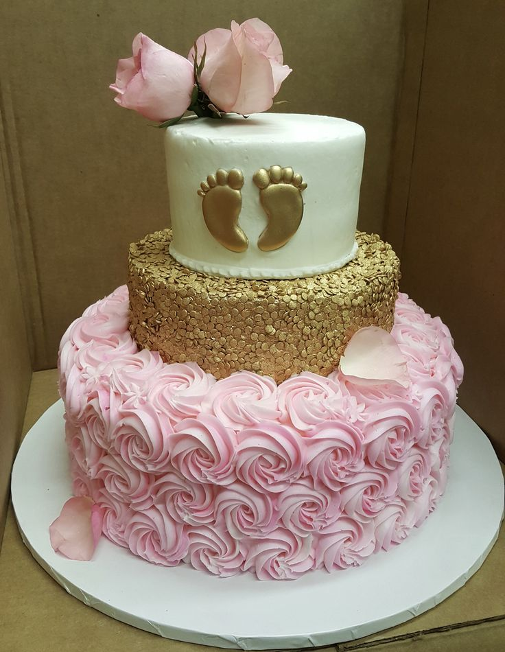 107 best Baby Shower Cakes images on Pinterest | Baby ...